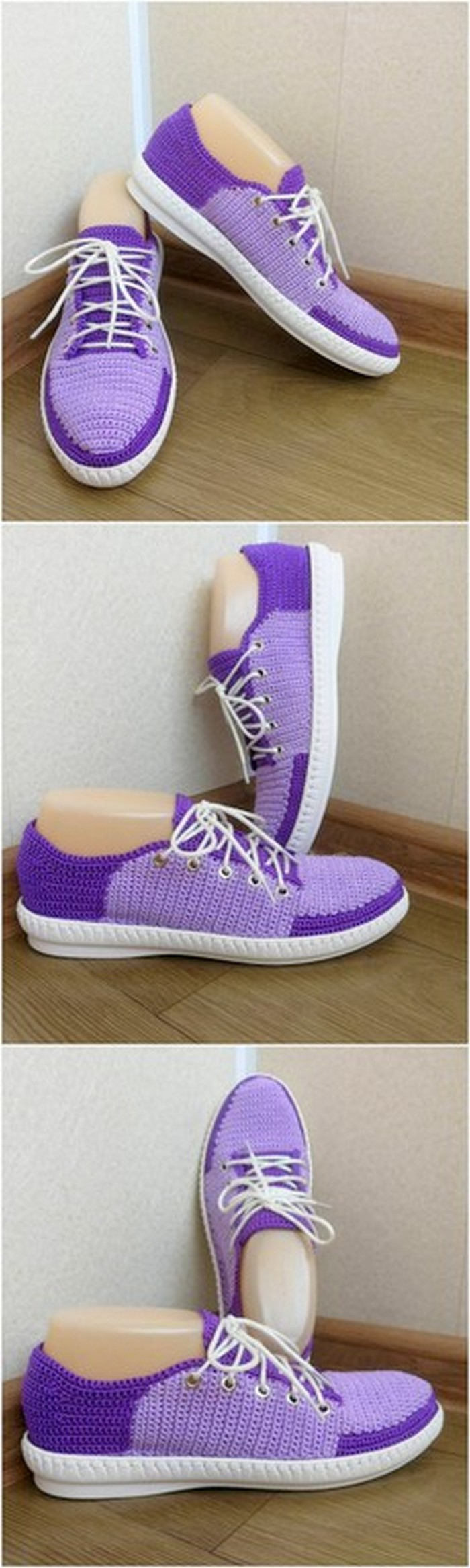 best crochet shoes for you