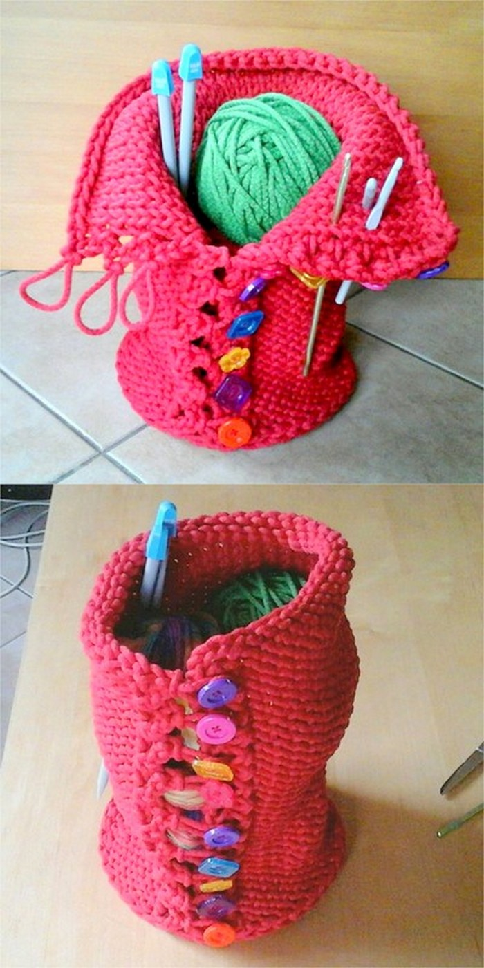 adorable crochet pattern and project
