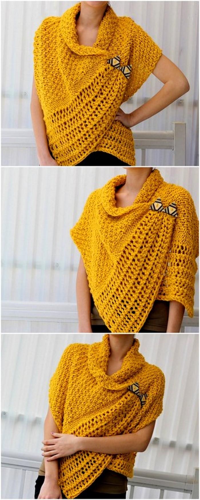 latest DIY crochet pattern for you