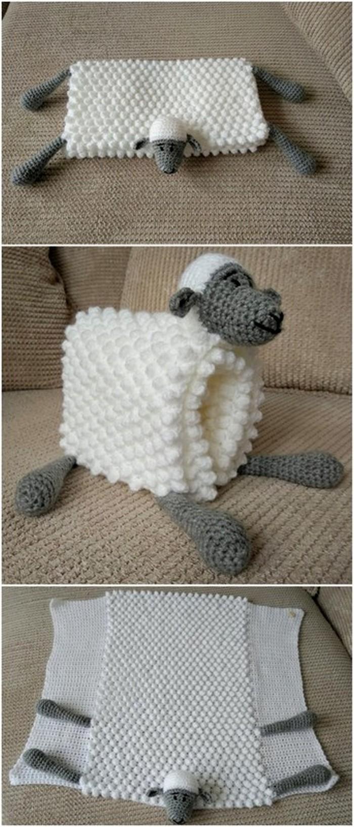 fabulous crochet craft for kids