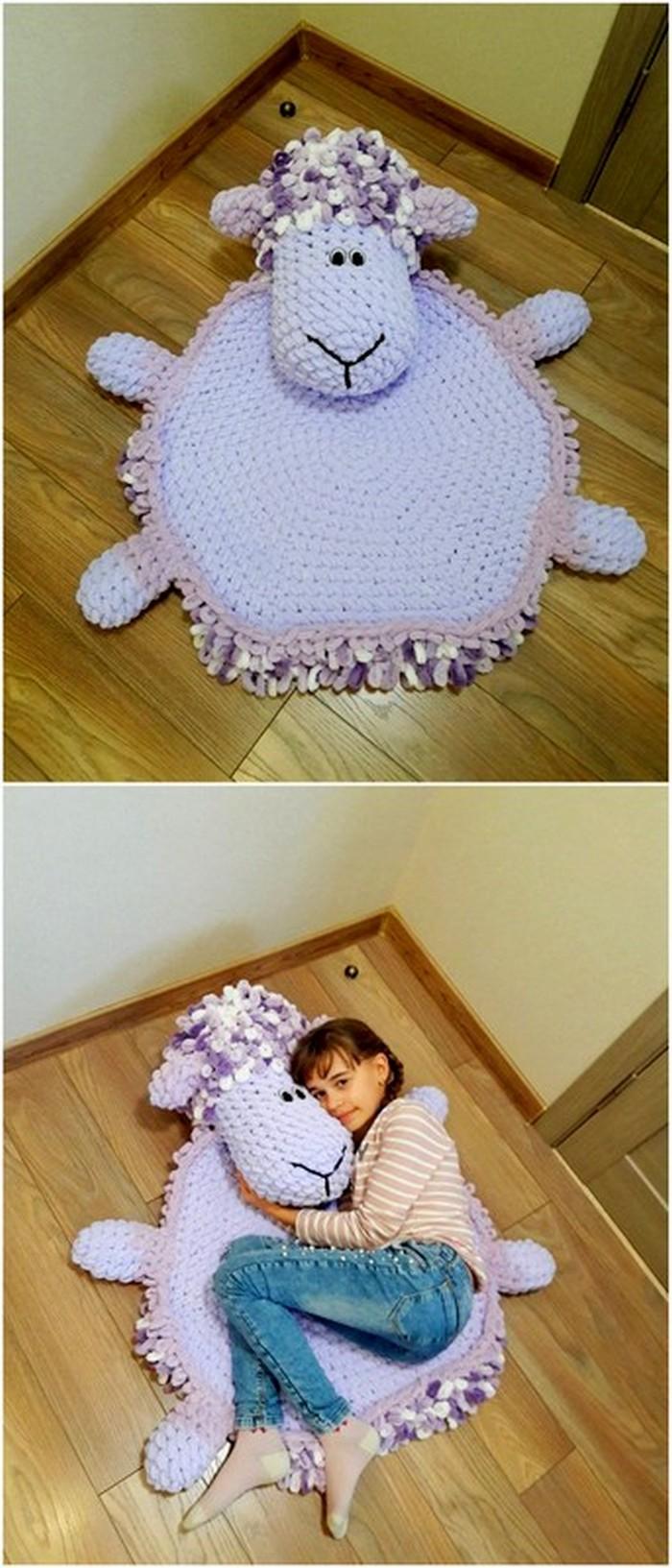 fascinating crochet project design