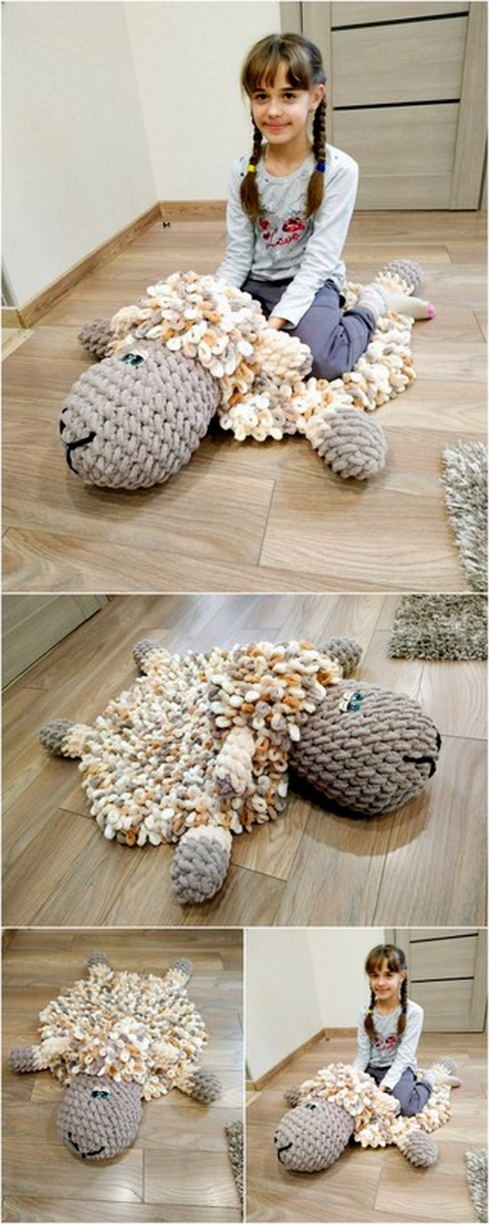 incredible crochet project for kids