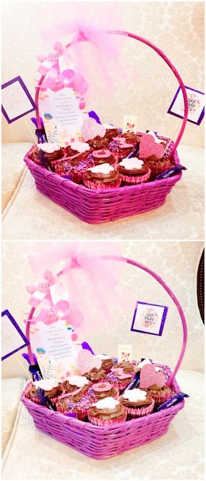 fantastic gift basket design