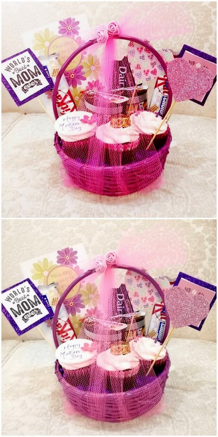 fabulous DIY basket idea