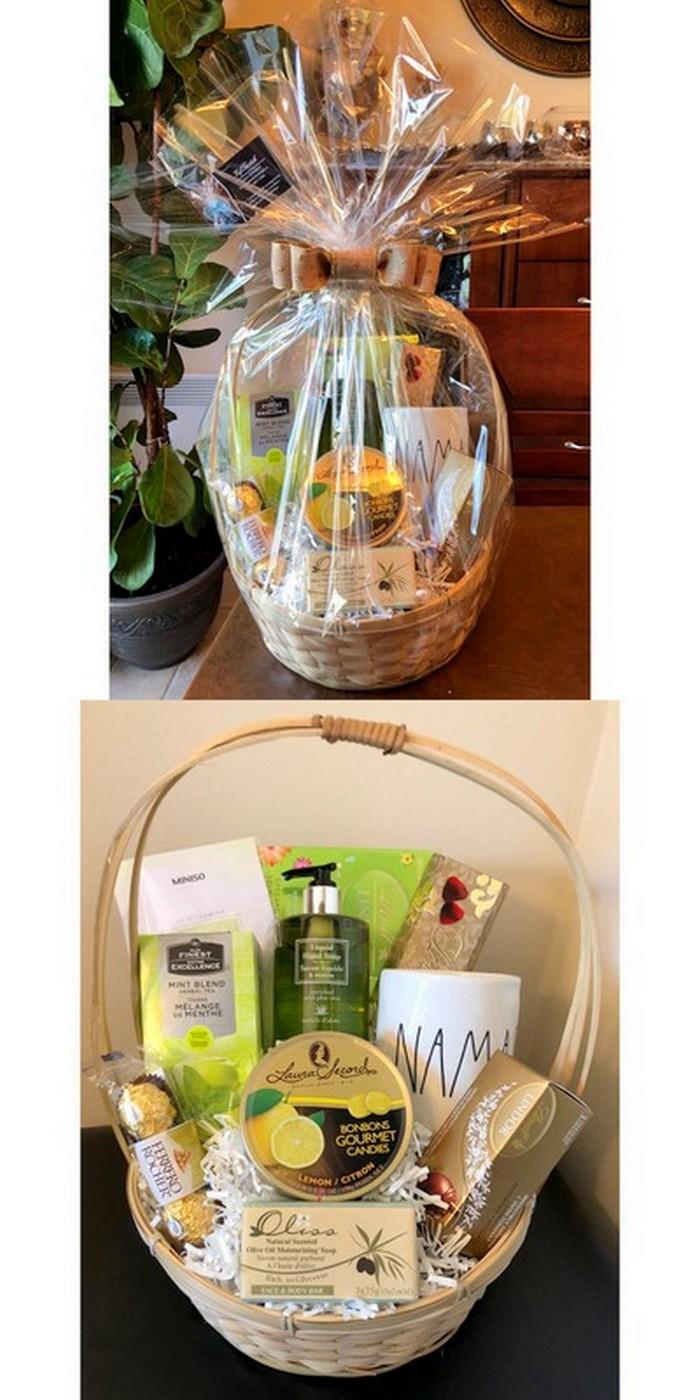 incredible gift basket