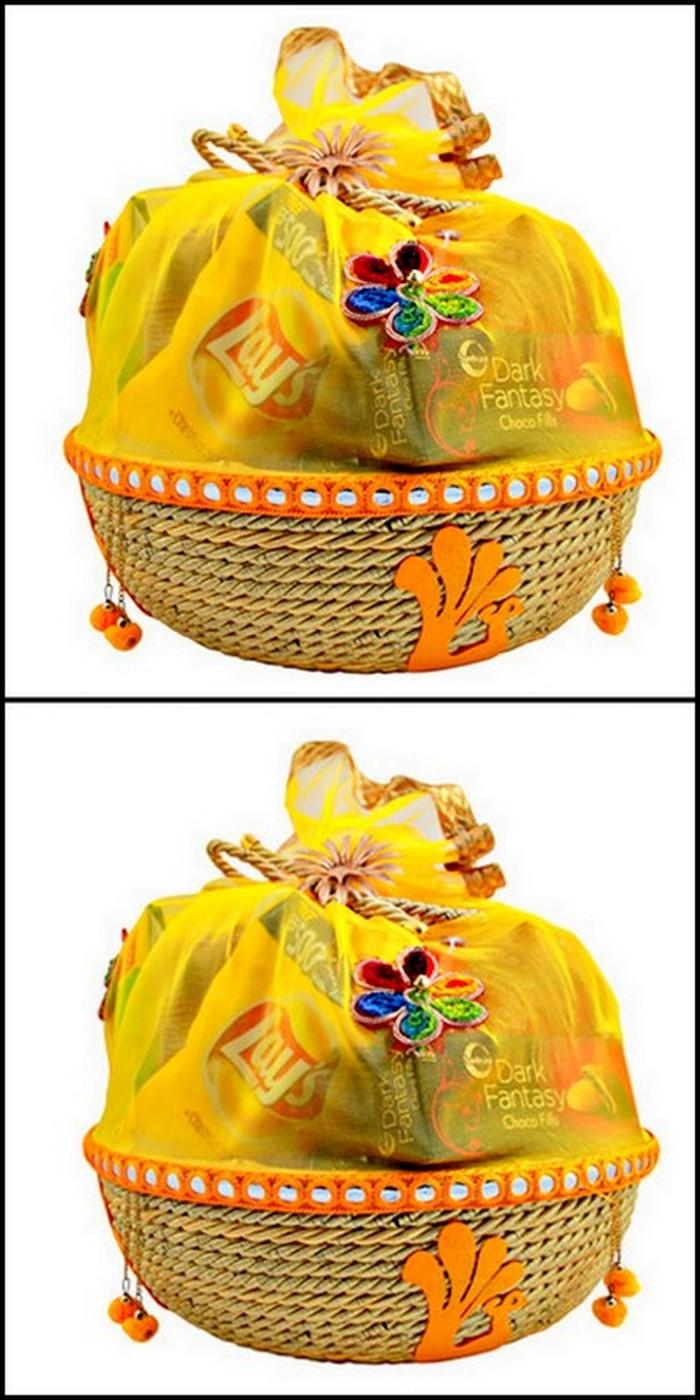 graceful gift basket idea