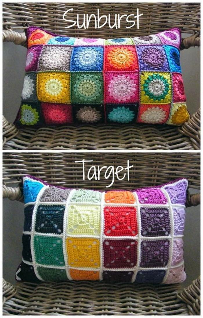 unique DIY crochet patterns
