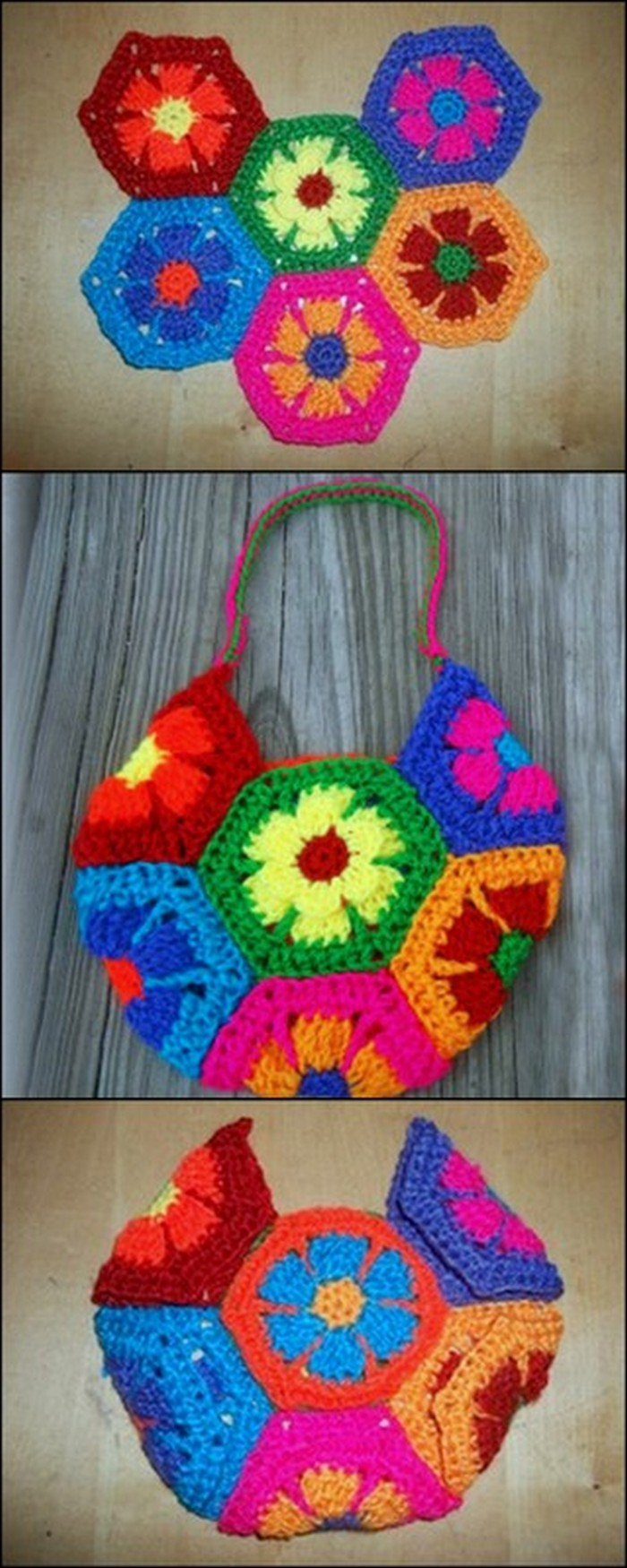 Trending Crochet Bag Pattern