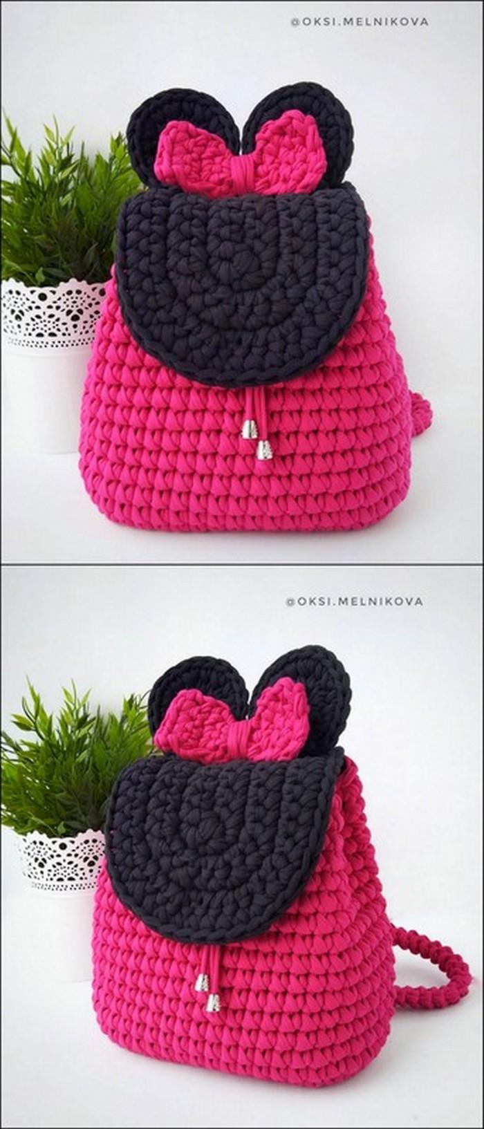 New]Pink Panther by Suvabhat-Free Craft Patterns | Tığ işleri ... | 1633x700
