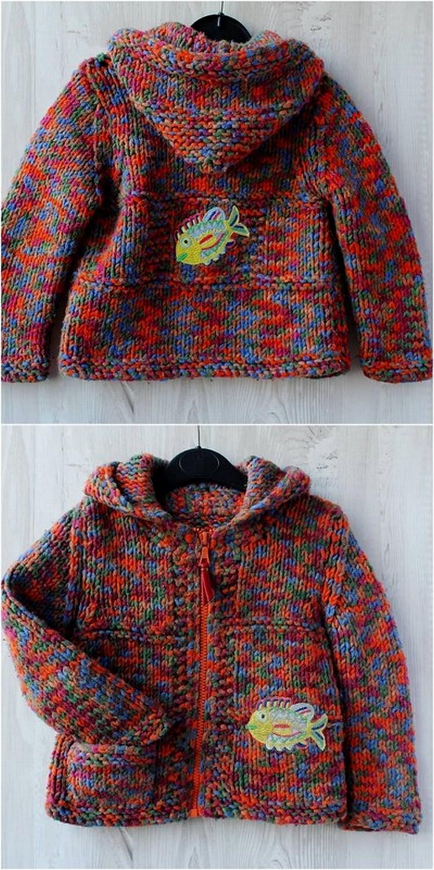 Baby Boy Jersey Free Crochet Pattern