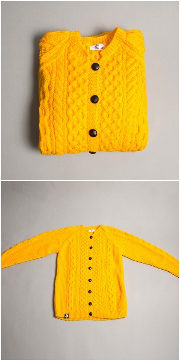 Adorable Sweater Pattern